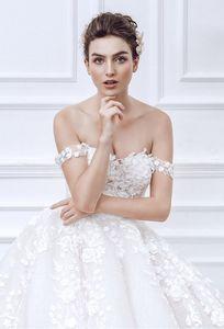 CAMILE BRIDAL chuyên Trang phục cưới tại Hà Nội - Marry.vn