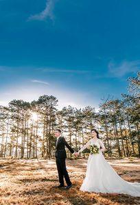 NiNo Studio chuyên Chụp ảnh cưới tại Tỉnh Ninh Bình - Marry.vn
