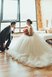 Ròm Studio chuyên Chụp ảnh cưới tại Tỉnh Ninh Bình - Marry.vn