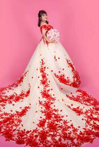 Áo Cưới Bigsize Anna Nguyễn chuyên Trang phục cưới tại TP Hồ Chí Minh - Marry.vn