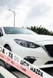 Xe hoa, xe du lịch Mazda - Biên Hòa chuyên Trang phục cưới tại Tỉnh Quảng Ninh - Marry.vn