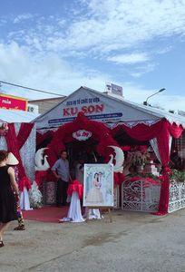 Cty tổ sự kiện Huỳnh Kim Son (Kuson event) chuyên Wedding planner tại Tỉnh Hậu Giang - Marry.vn