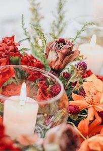 La Elegance Styling Co chuyên Hoa cưới tại Thành phố Hồ Chí Minh - Marry.vn