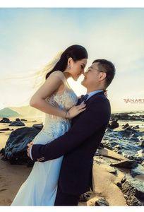 Chụp ảnh cưới TanArt Studio