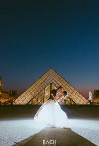 BACH photography chuyên Trang phục cưới tại Nước ngoài - Marry.vn