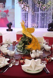 Becamex Hotels Bình Dương - New City & Thủ Dầu Một chuyên Nhà hàng tiệc cưới tại  - Marry.vn