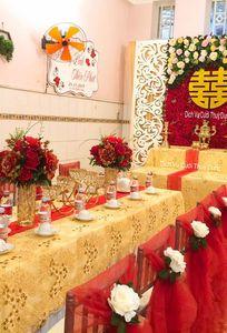 Dịch vụ cưới Thùy Dung chuyên Wedding planner tại  - Marry.vn