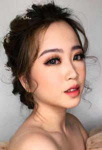 Phạm Ngân Artist chuyên Trang điểm cô dâu tại TP Hồ Chí Minh - Marry.vn