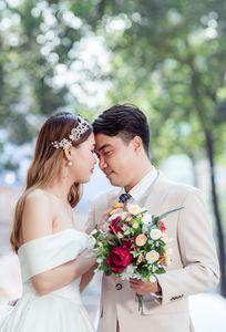 Peter Trần - Wedding chuyên Trang phục cưới tại  - Marry.vn