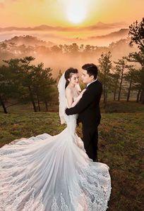 Ảnh Cưới Đà Lạt - K studio chuyên Trang phục cưới tại Tỉnh Lâm Đồng - Marry.vn