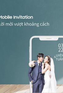 Thimo - Thiệp Mobile (Thiệp Online) chuyên Thiệp cưới tại Thành phố Hồ Chí Minh - Marry.vn