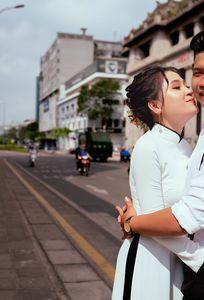 Ery Studio chuyên Trang phục cưới tại TP Hồ Chí Minh - Marry.vn