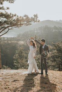 Nắng Wedding- Áo Cưới Dĩ An -Thủ Đức chuyên Trang phục cưới tại  - Marry.vn