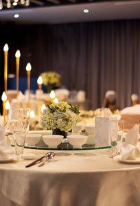 Én Banquet & Event Space chuyên Nhà hàng tiệc cưới tại Thành phố Hồ Chí Minh - Marry.vn