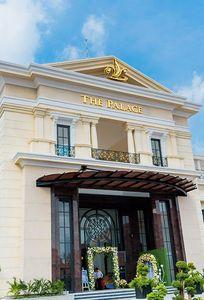 Trung tâm Hội nghị tiệc cưới Vạn Lộc Phát Palace chuyên Nhà hàng tiệc cưới tại Tỉnh Bình Dương - Marry.vn