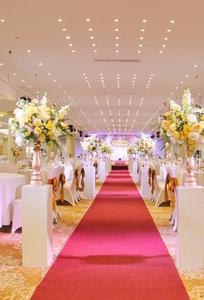 Sảnh cưới Hệ thống Trung tâm Tiệc & Sự kiện Vạn Hoa