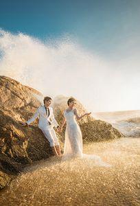 Venus Bridal chuyên Trang phục cưới tại Thành phố Hồ Chí Minh - Marry.vn