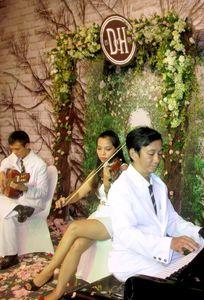 Ban nhạc Flamenco Tumbadora chuyên Dịch vụ khác tại Thành phố Hồ Chí Minh - Marry.vn