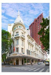 Ưu đãi cưới của Hotel Grand Saigon
