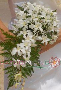 Hoa tươi Việt chuyên Hoa cưới tại Thành phố Hồ Chí Minh - Marry.vn
