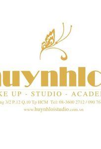 Huỳnh Lợi Studio - Make up- Academy chuyên Trang điểm cô dâu tại Thành phố Hồ Chí Minh - Marry.vn