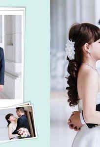 Lavenderoad Bridal Store chuyên Trang phục cưới tại Thành phố Hồ Chí Minh - Marry.vn