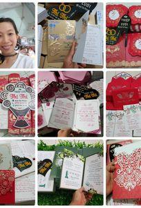 In Thiệp Cưới Giá Rẻ Đẹp uy tín Thi Thi Cần Thơ chuyên Thiệp cưới tại Thành phố Cần Thơ - Marry.vn
