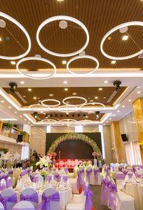 Như Minh Plaza Đà Nẵng chuyên Nhà hàng tiệc cưới tại Thành phố Đà Nẵng - Marry.vn