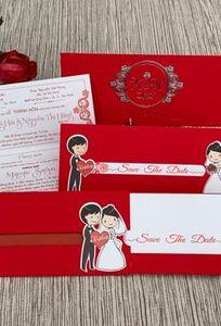 Thiệp Cưới Forever Huế chuyên Thiệp cưới tại Tỉnh Thừa Thiên Huế - Marry.vn
