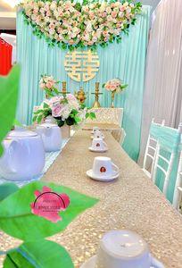 MIDO WEDDING - Dịch vụ cưới hỏi trọn gói chuyên Nghi thức lễ cưới tại TP Hồ Chí Minh - Marry.vn
