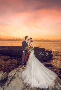 MrLuStudio chuyên Trang phục cưới tại Tỉnh Lâm Đồng - Marry.vn
