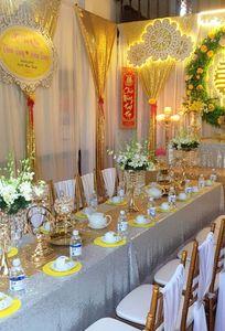 Dịch Vụ Trang Trí Cưới Hỏi BMT - An Nhiên Wedding chuyên Wedding planner tại Tỉnh Đắk Lắk - Marry.vn