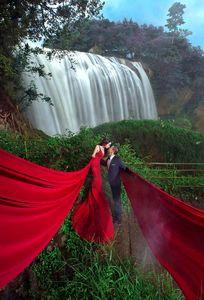 chụp ngoại cảnh đà lạt kstudio chuyên Trang phục cưới tại Tỉnh Lâm Đồng - Marry.vn