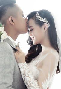 Hải Liam Wedding chuyên Trang phục cưới tại  - Marry.vn