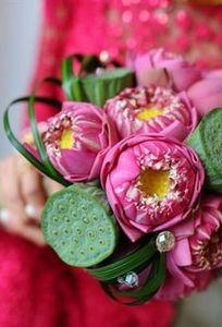 Thơm Flower chuyên Hoa cưới tại Thành phố Hồ Chí Minh - Marry.vn