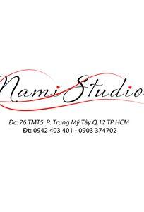 Namistudio chuyên Trang phục cưới tại Thành phố Hồ Chí Minh - Marry.vn