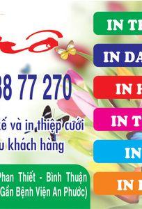 Thiệp Cưới chuyên Thiệp cưới tại Tỉnh Bình Thuận - Marry.vn