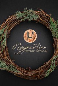 Thiệp Cưới Nguyễn Hiếu chuyên Thiệp cưới tại  - Marry.vn