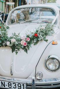 JETCAR - CHO THUÊ XE CƯỚI - MÂM QUẢ - CÁC DỊCH VỤ CƯỚI HỎI chuyên Xe cưới tại TP Hồ Chí Minh - Marry.vn