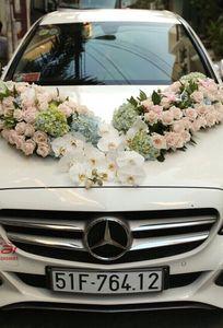 Jetcar- chuyên xe cưới- mâm quả- dịch vụ trọn gói chuyên Xe cưới tại TP Hồ Chí Minh - Marry.vn