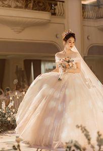 SWAN BRIDAL DE FIANCÉ chuyên Trang phục cưới tại Hà Nội - Marry.vn
