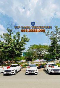 CÔNG TY VIP CARS BẢO DƯƠNG chuyên Xe cưới tại TP Hồ Chí Minh - Marry.vn