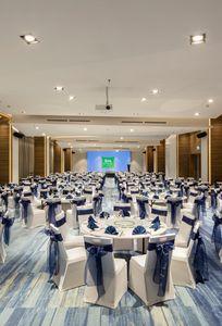 ibis Styles Nha Trang chuyên Nhà hàng tiệc cưới tại Tỉnh Khánh Hòa - Marry.vn