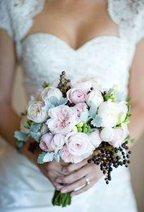 Sea Florist chuyên Hoa cưới tại Thành phố Hồ Chí Minh - Marry.vn