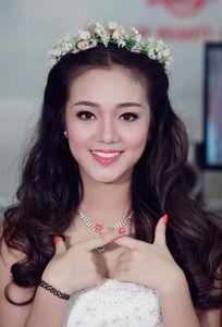 Thanh Phương Makeup chuyên Dịch vụ khác tại  - Marry.vn