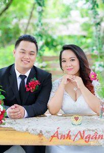 Áo cưới bigsize - Ánh Ngân chuyên Trang phục cưới tại TP Hồ Chí Minh - Marry.vn