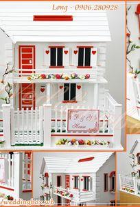 Weddingbox chuyên Quà cưới tại Hà Nội - Marry.vn