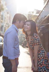 Yiru Studio chuyên Trang phục cưới tại Thành phố Hồ Chí Minh - Marry.vn
