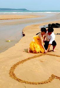 Viet Star Resort chuyên Trăng mật tại Tỉnh Phú Yên - Marry.vn