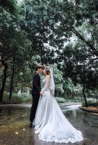 Áo Cưới Ngọc Lan - Hoằng Hóa- Thanh Hóa chuyên Trang phục cưới tại Thanh Hóa - Marry.vn